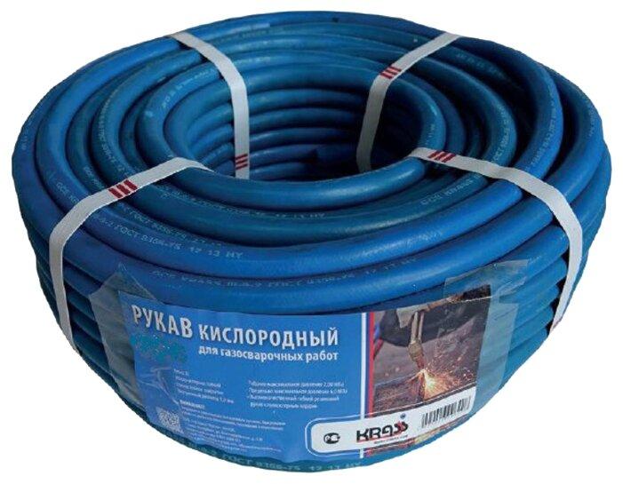 Рукав газовый Krass 2921020SB