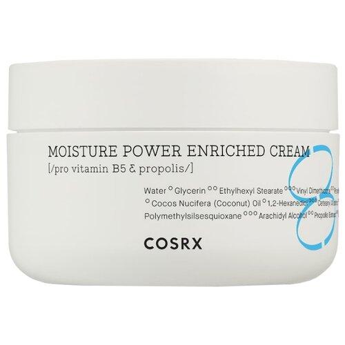 Купить COSRX Moisture Power Enriched Cream Крем для глубокого увлажнения кожи, 50 мл