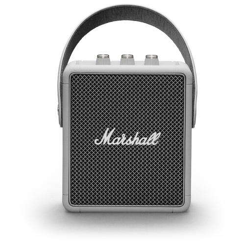 Портативная акустика Marshall Stockwell II gray фото