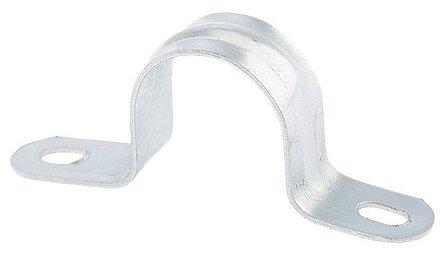Купить Скоба металлическая двухлапковая, 16 мм, 100 шт Сибртех по низкой цене с доставкой из Яндекс.Маркета (бывший Беру)