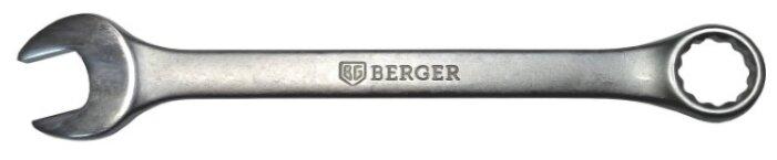 BERGER Ключ комбинированный 11 мм BG-CW1111