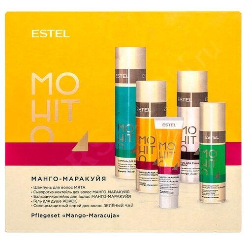 Набор ESTEL Otium Mohito Mango Maracuja Maxi Kit