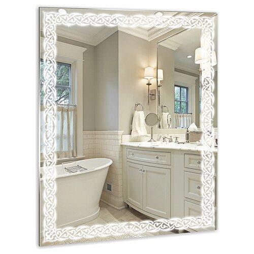 Зеркало Mixline Калиф 525397 60*80 см без рамы зеркало mixline карат 525404 60 80 см без рамы