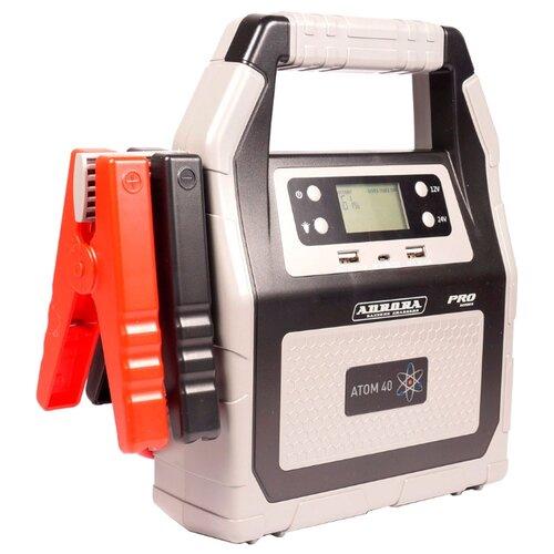 цена на Пусковое устройство Aurora Atom 40 серый/черный