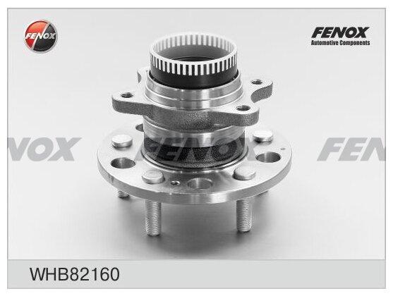 Ступица колеса Fenox WHB82160