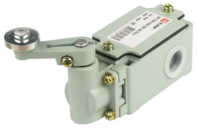 Концевой выключатель/переключатель EKF ВП 15К-21А-231-54 У2.3