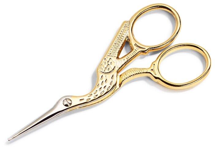 Prym Ножницы Аист для вышивки, 9 см