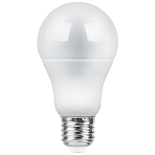 Лампа светодиодная Feron LB-94 25629, E27, A60, 15Вт лампа светодиодная feron 25629 15w 230v e27 4000k lb 94