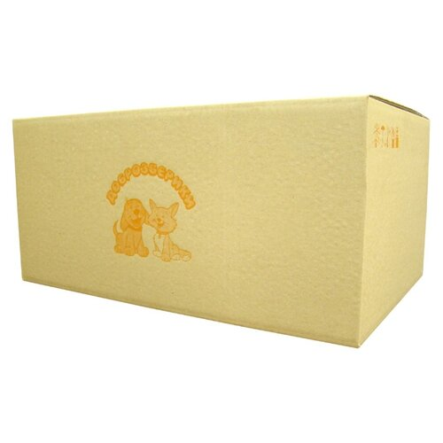 Пеленки для собак впитывающие Доброзверики Super 60х40 см 200 шт.