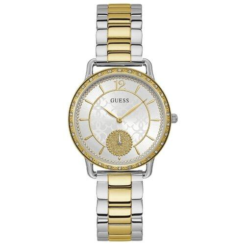 Наручные часы GUESS W1290L1 цена 2017
