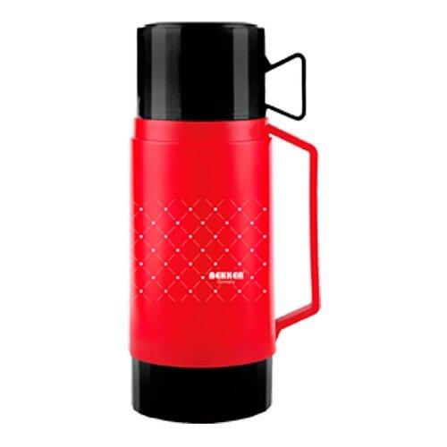 Классический термос Bekker Premium BK-4392, 0.45 л красный