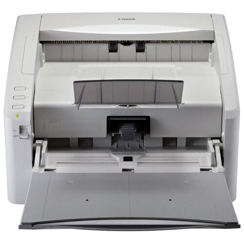 Сканер Canon DR-6010C серый