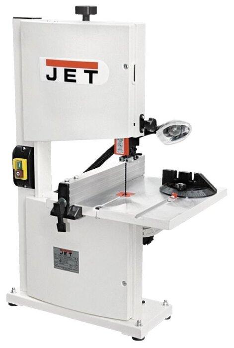 Ленточнопильный станок вертикальный JET JWBS-9X (10000860M) 350 Вт
