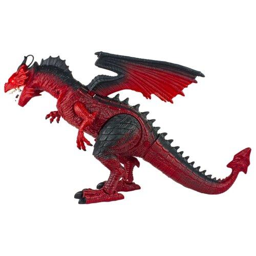 Купить Робот 1 TOY Robo Life Пламенный дракон красный/черный, Роботы и трансформеры