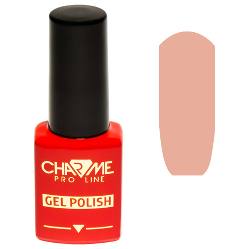 Гель-лак для ногтей CHARME Pro Line Spring-Summer Edition, 10 мл, оттенок 06 гель лак mollon pro hss diva 8 мл оттенок 220 sensuality