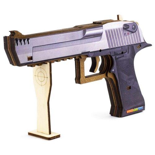 Пистолет Woodland (125101) кеды woodland woodland mp002xw18upa