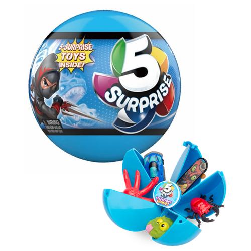 Купить Игровой набор ZURU 5 Surprise 7701, Игровые наборы и фигурки