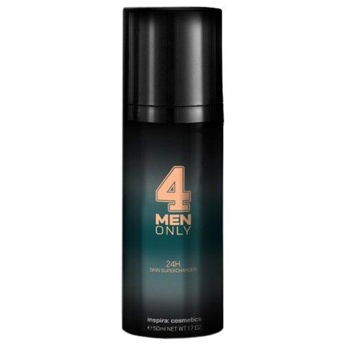 Inspira Cosmetics 4 Men Only крем для лица Укрепляющий 50 мл