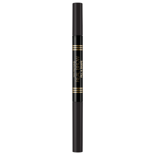 Max Factor карандаш+пудра Real Brow Fill & Shape Pencil, оттенок 005