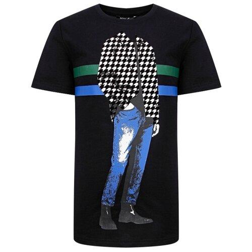 Фото - Футболка Antony Morato размер 152, синий пуловер antony morato antony morato an511empoe74