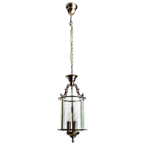 Светильник Arte Lamp Rimini A6503SP-3AB, E14, 180 Вт цена 2017