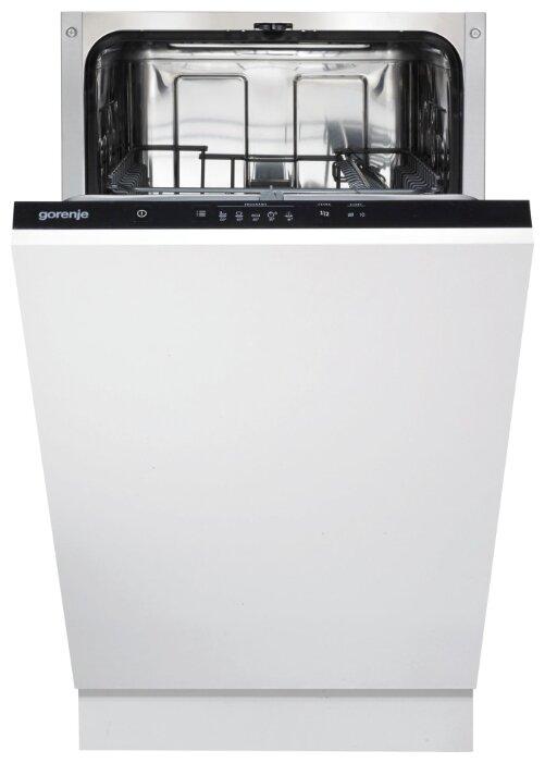Посудомоечная машина Gorenje GV52011