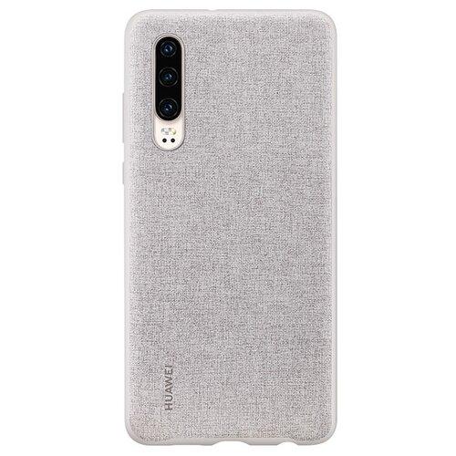 Чехол HUAWEI PU Case для Huawei P30 Elegant Grey цена 2017