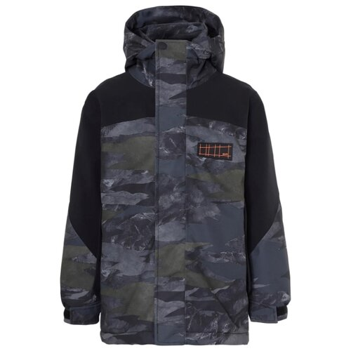 Купить Куртка Molo размер 152, mountain camo, Куртки и пуховики