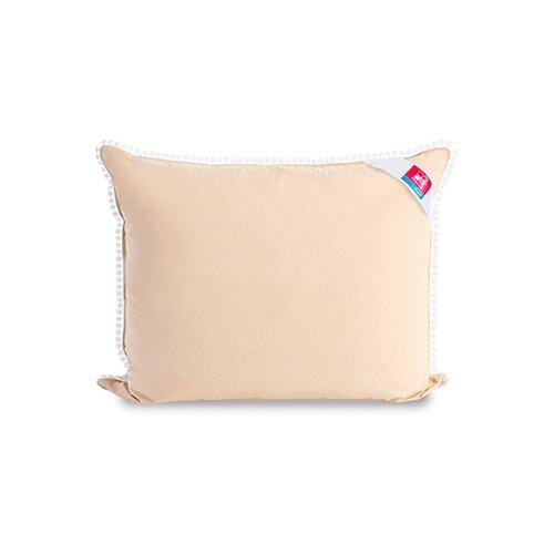 Подушка Легкие сны Гармония 57(15)025-А 50 х 68 см шампань