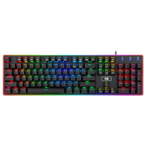 Игровая клавиатура Redragon Ratri Black USB недорого