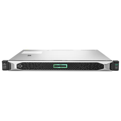 Купить Сервер Hewlett Packard Enterprise Proliant DL160 Gen10 (878968-B21) 1 x Intel Xeon Bronze 3106 1.7 ГГц/16 ГБ DDR4/без накопителей/1 x 500 Вт/LAN 1 Гбит/c