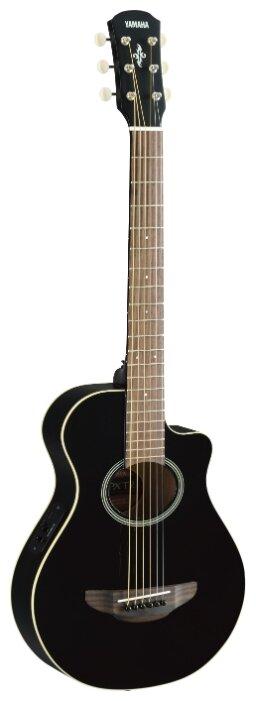 Электроакустическая гитара YAMAHA APXT2 Black