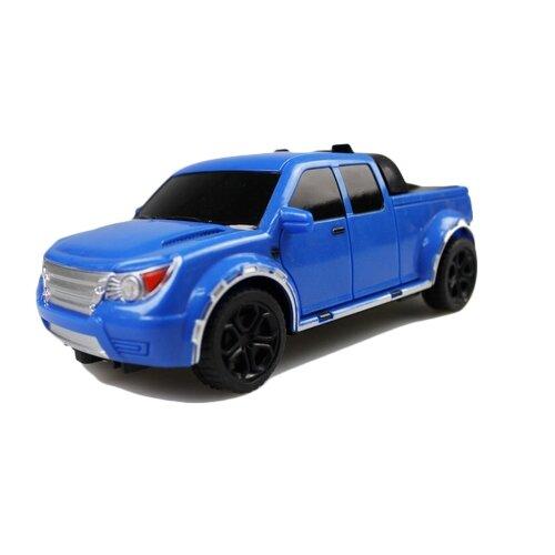 Купить Внедорожник Yako M6661 1:28 синий, Радиоуправляемые игрушки
