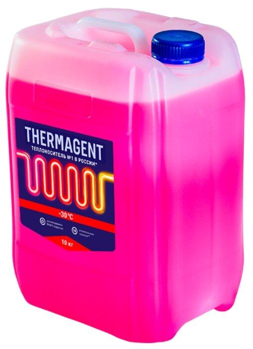 Теплоноситель этиленгликоль Thermagent -30