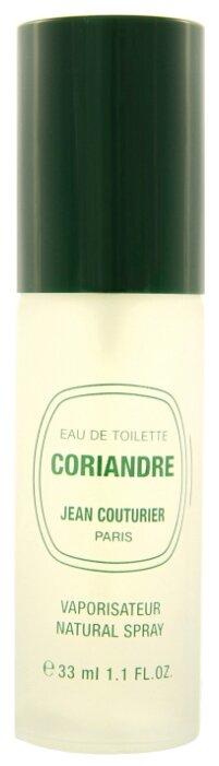 Туалетная вода Jean Couturier Coriandre
