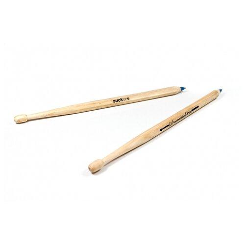 Ручки Suck UK Drumstick синие
