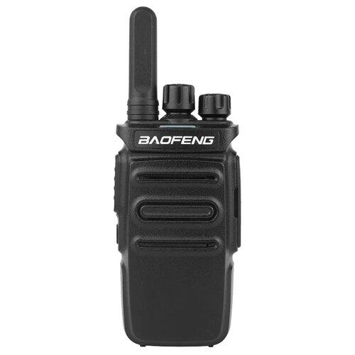 Рация Baofeng JP-1 черный