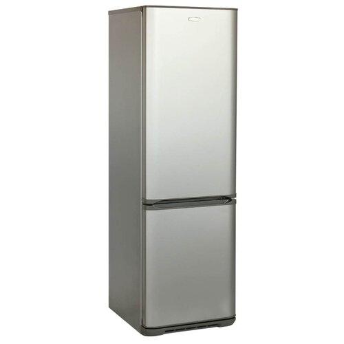 Холодильник Бирюса M360NF холодильник бирюса б m360nf двухкамерный нержавеющая сталь