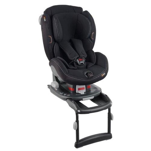 Купить Автокресло группа 1 (9-18 кг) BeSafe iZi Comfort X3 Isofix, black car interior, Автокресла