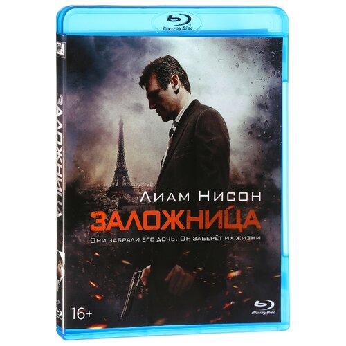 Фото - Заложница (2007) (Blu-ray) dvd blu ray