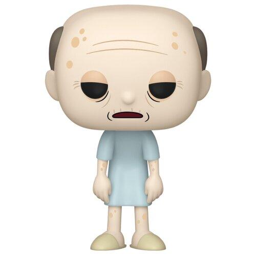 Купить Фигурка Funko POP Animation: Rick And Morty – Hospice Morty (9, 5 см), Игровые наборы и фигурки