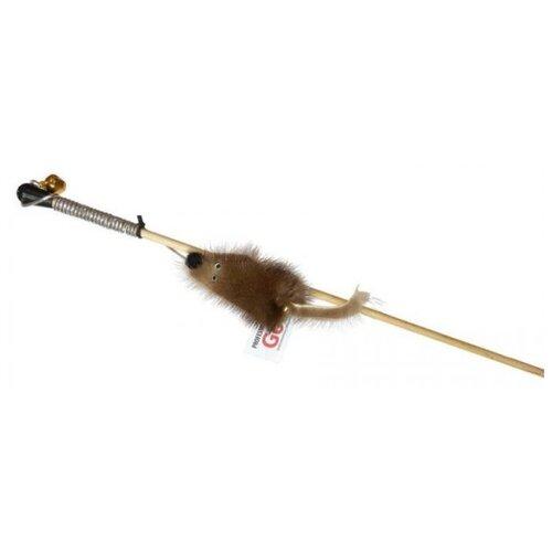 Игрушка-махалка для кошек GoSi