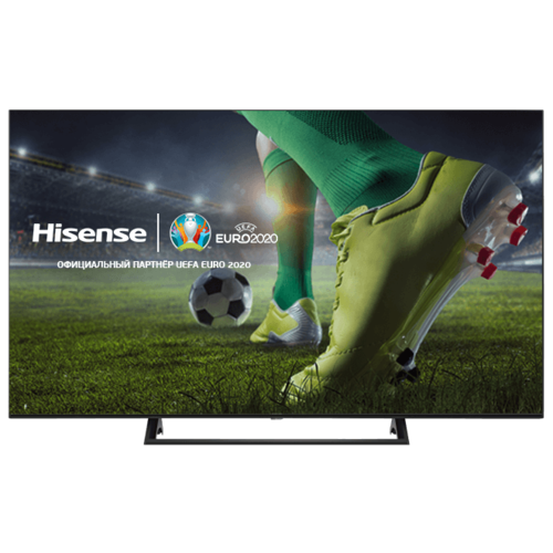 "Телевизор Hisense 55AE7200F 55"" (2020), черный"