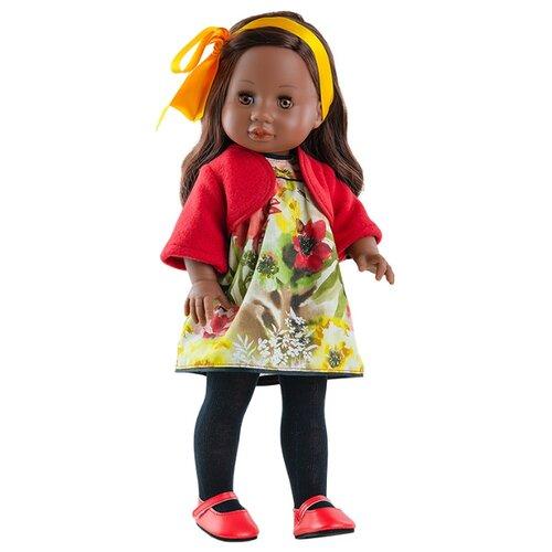 Фото - Кукла Paola Reina Амор 42 см 06020 кукла paola reina елена 21 см 02101