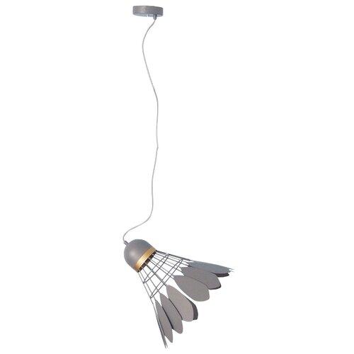 Подвесной светильник Lussole Loft Bristol GRLSP-8070 подвесной светильник lussole loft bristol grlsp 8069