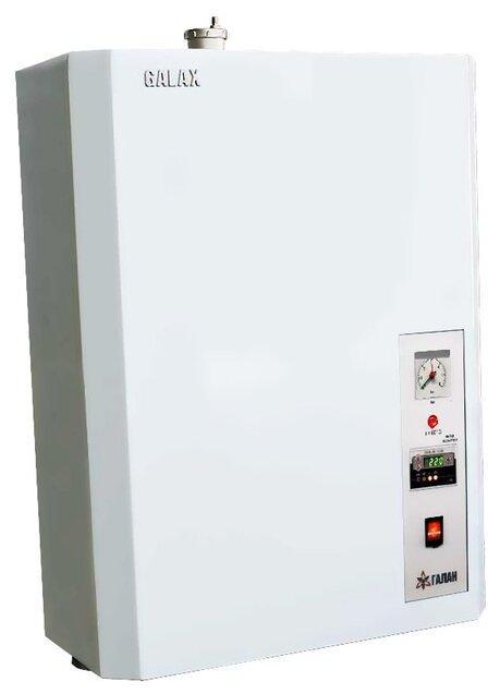 Электрический котел Галан ГАЛАКС G352 9 9 кВт двухконтурный — купить по выгодной цене на Яндекс.Маркете