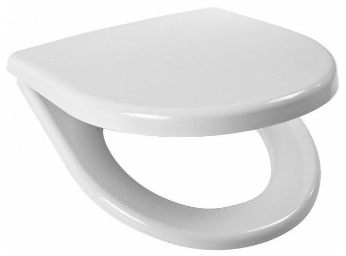 Крышка-сиденье для унитаза Jika Baltic 8.9328.1.300.063.9 дюропласт
