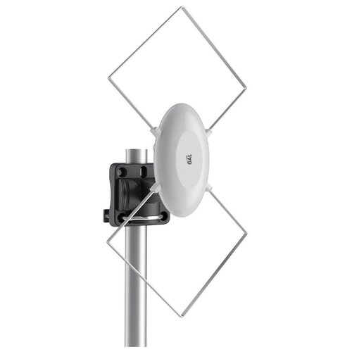 Комнатная / уличная DVB-T2 антенна GAL DA-300 комнатная уличная dvb t2 антенна gal ar 615