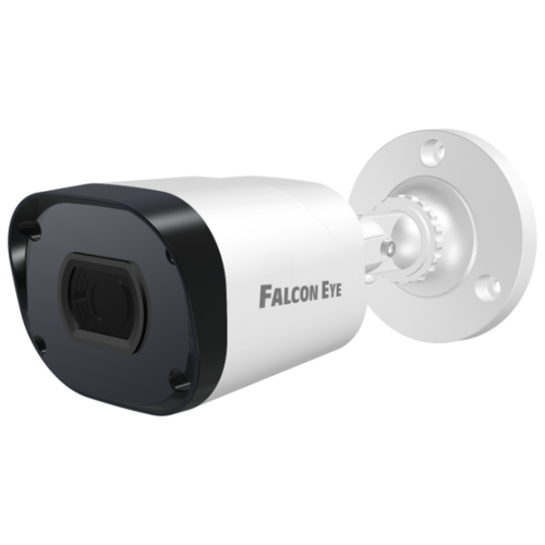 IP камера Falcon Eye FE-IPC-BP2e-30p белый/черный ip камера falcon eye fe ipc dv5 40pa белый черный