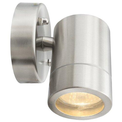 De Markt Уличный настенный светильник Меркурий 807020601 de markt уличный светильник меркурий 807042301